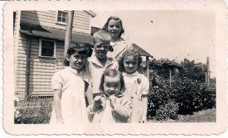 Nancy Lee Thornton & friends, Delaware