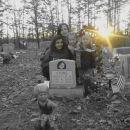 Donald Lee Stone Jr. Gravesite