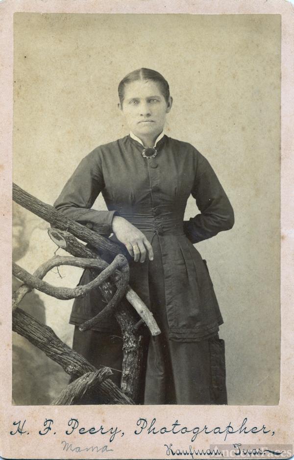 Elizabeth Abigail (Gray) Williams