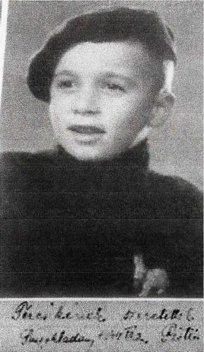 Istvan  Rosenberg