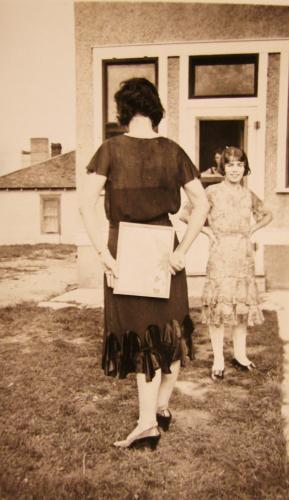 1920's Women