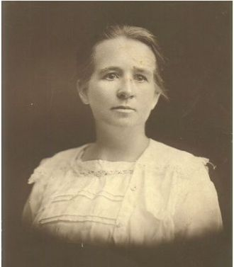 A photo of Nora Toy