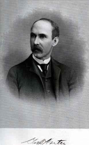 George D. Harter, Ohio