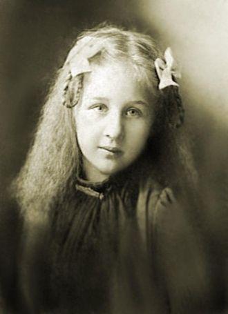 A photo of Lydia Daga (Hover) Smith