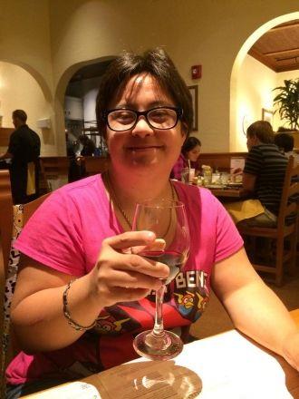 A photo of Janine Melendez