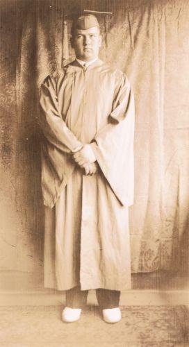 Francis James Eureka