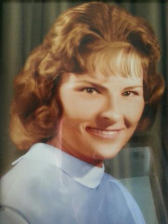 Judy Louise Gilbert