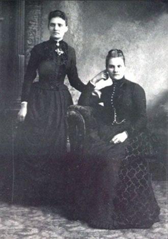 A photo of Regina Kroetsch