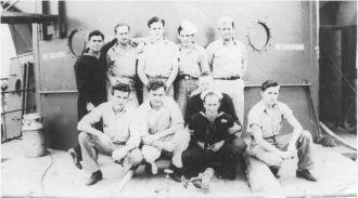A.M. Roach Navy Buddies