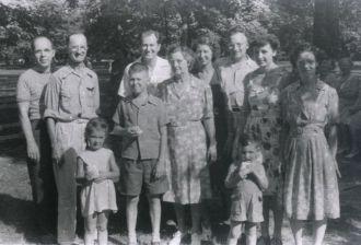 Brinkman Family Reunion 5