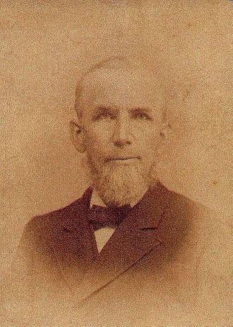 Rev. Peter  Jorris