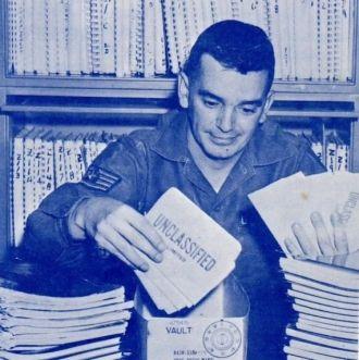 SSGT Woodrow Nance