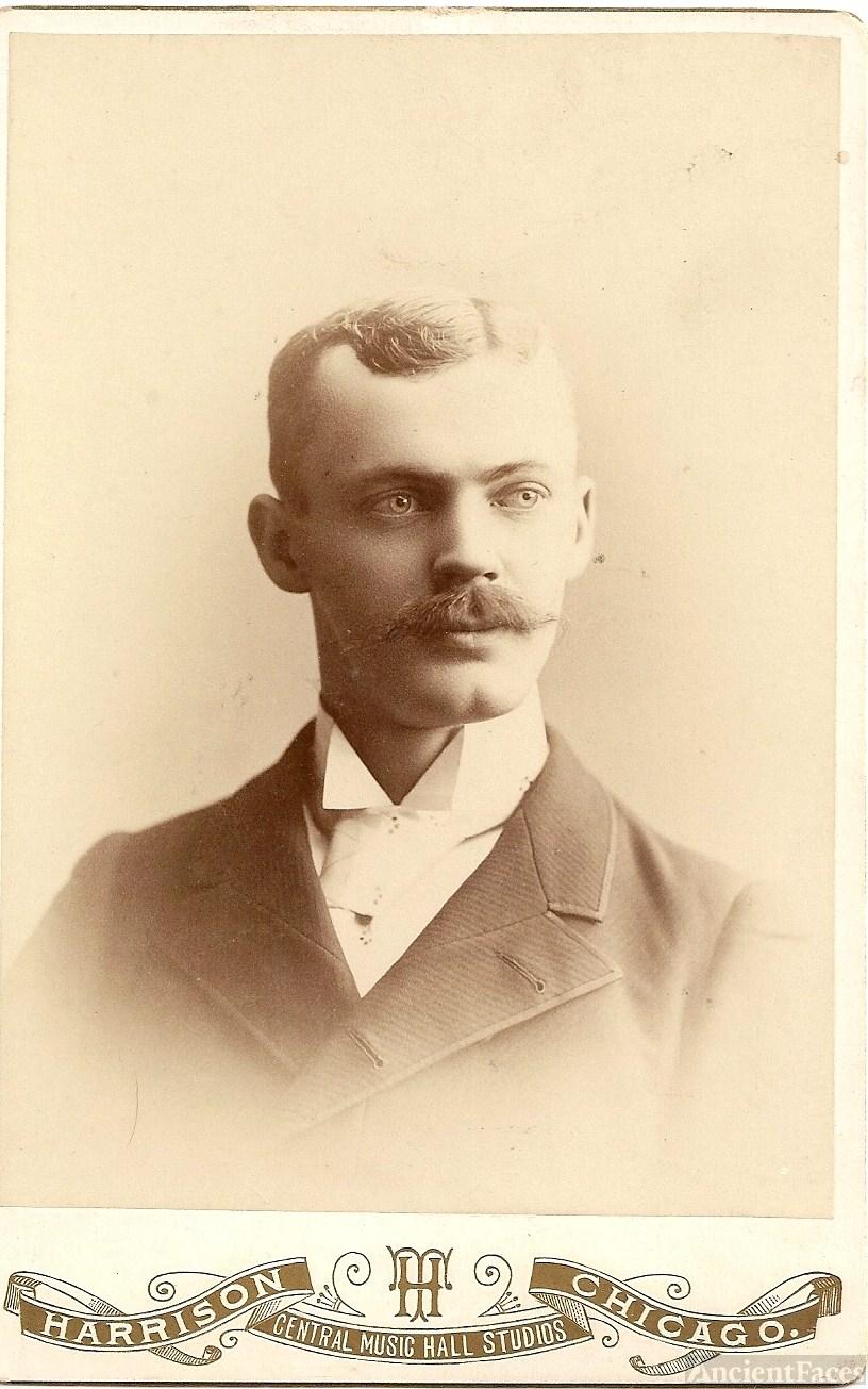 Clarence E Smith