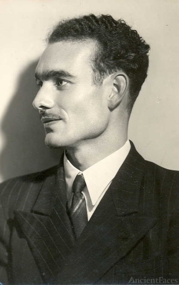 George Vanda Paul Barnett