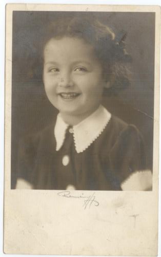 Aliza  Grüngold