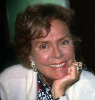 A photo of Eileen Ford