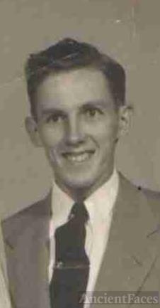 Carl Wade Rice
