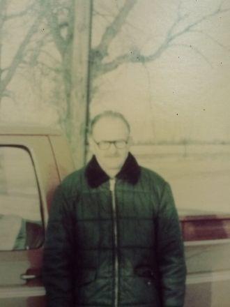 Emil J Thompson, older