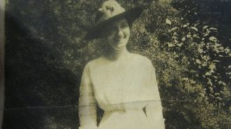 Mary Isabel Poole Buck
