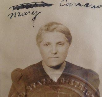 Mary Esposito Carrano