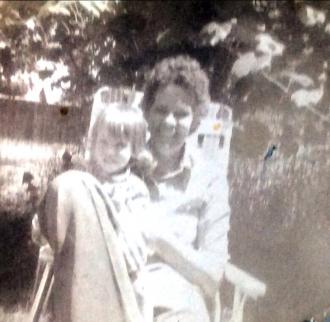 A photo of Gloria Mae (Paulson) Kenyon