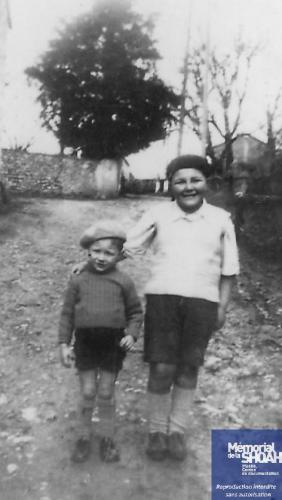 Marcel & Léon Bulka