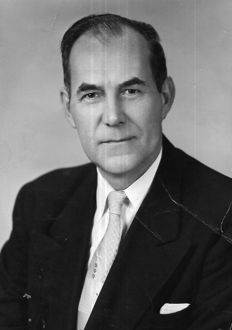 Frederick J Brady