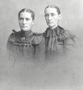 Cooley sisters
