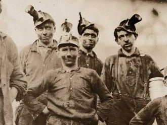 Miners & Prospectors