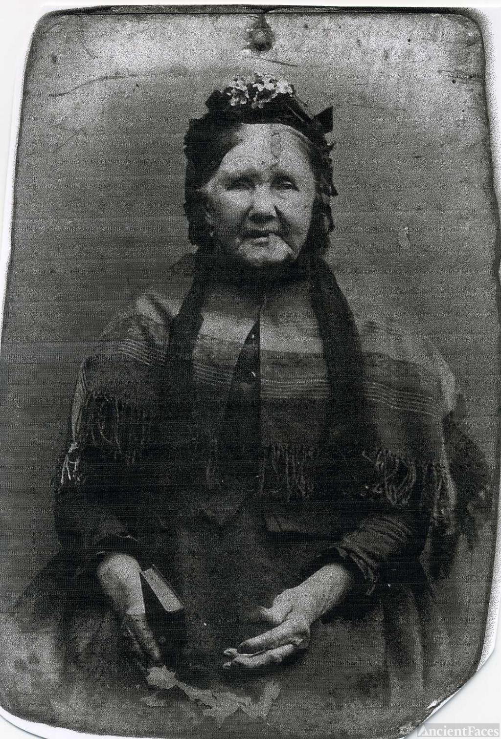 Great Great Great Grandma Town