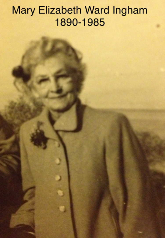 Mary Elizabeth Ward Ingham