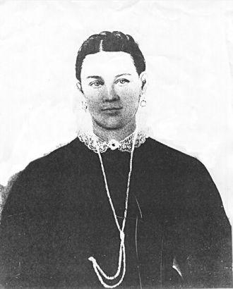 Amanda Caroline Brigman Veitch