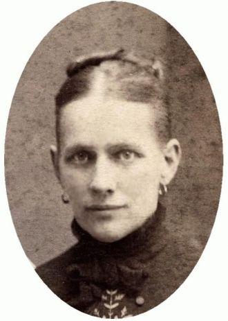 Elizabeth (Duff) Woodard