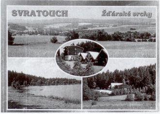 Svratouch