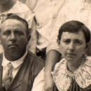 Jesse and Rachel Simpson Smeltzer