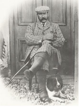 George Milne