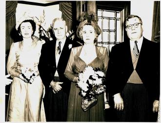1949  Crawley, Rionda, Douglas, Stack family