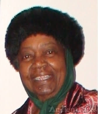 Claudine Brown Jackson Chatman
