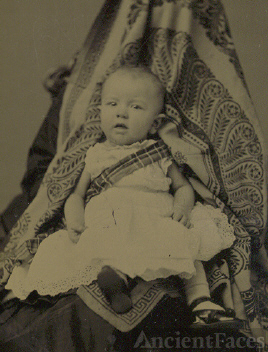 Story Randle Smith baby picture