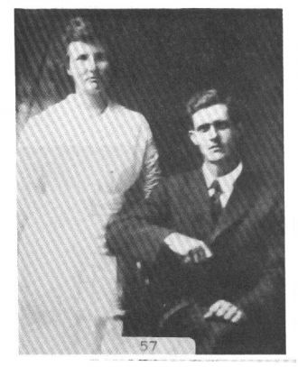 Henry Morton and Annie Smith