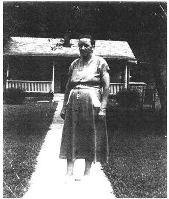 Lillian Jarrell