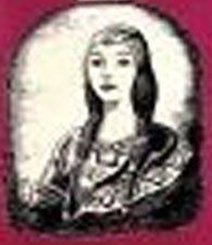 A photo of Judith of De France, Gravin Van Vlaanderen