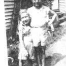 Deborah & Pam Thompson, WV 1959