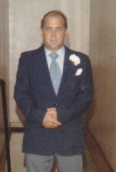 Bobby Arvil Stiltner, KY 1985
