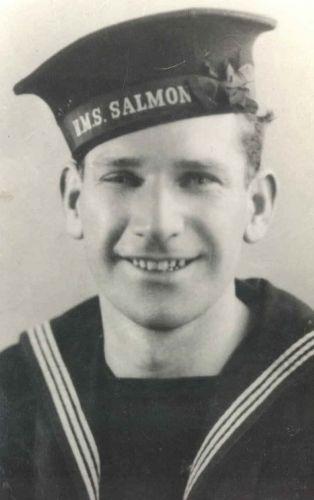 Raymond Barry Walden