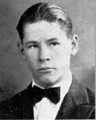 Charles Albert Williams