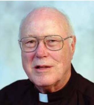 Fr. Bob Mathewson - Bellarmine College Prep.