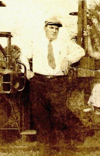 Lloyd Benjamin Kendrick, Sr.