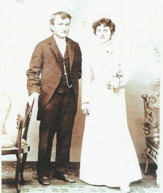 Daniel Paul Michael & Anna Beal's Wedding Day