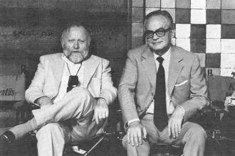 Frank Herbert & Dino De Laurentiis - Dune